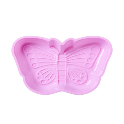 Butterfly Silicone Cake Baking Mold