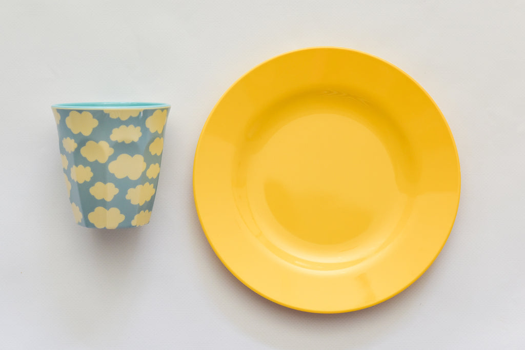 Sunny Day Place Setting Set