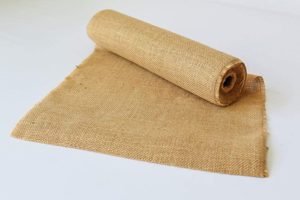 Burlap By-the-Yard