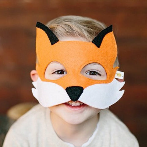 Little Fox Costume