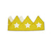 Crown with Stars