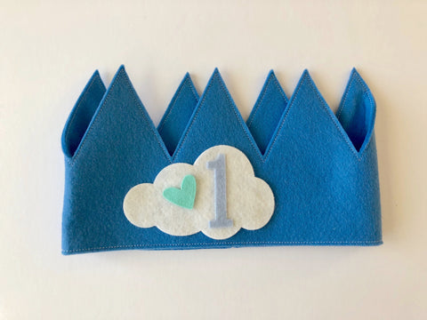 Dream Big Little One Crown
