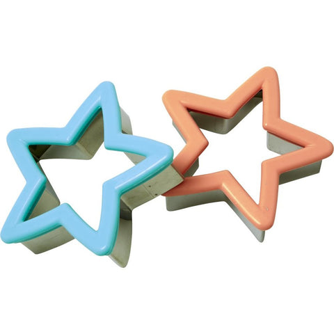 Star Shaped Sandwich Cutter