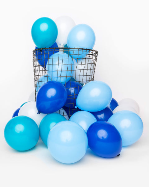 "Mini 5"" Balloon Pack (36-pack)"