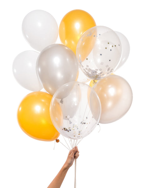 Balloon Bouquet (12-pack)