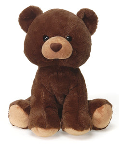 Little Buddy Grizzly Plush Bear