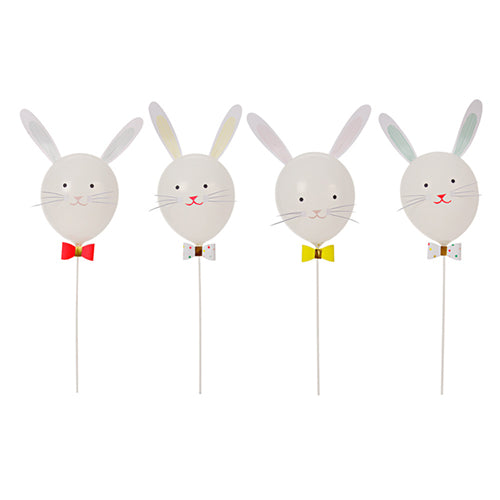 Bunny Balloon DIY Kit