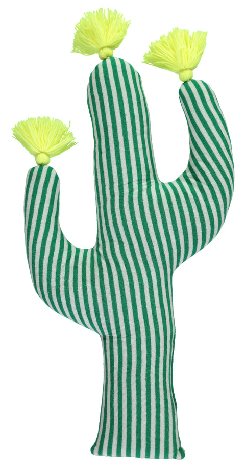 cactus stuffed toy pillow