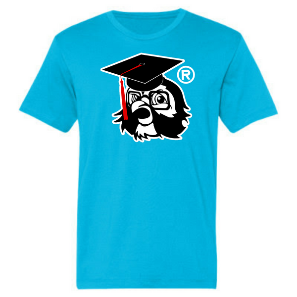 Fan of Music University Campus T-Shirt Cont'd