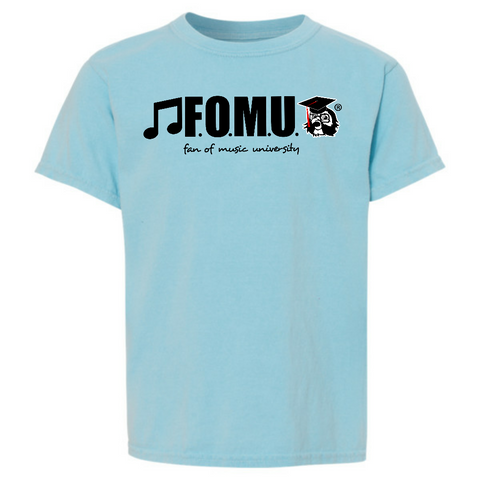 ADULT CHAMELEON F.O.M.U. COLOR CHANGING T-SHIRT