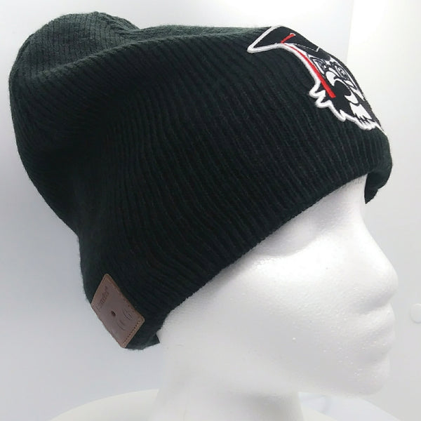 F.O.M.U. Wireless Music Beanie