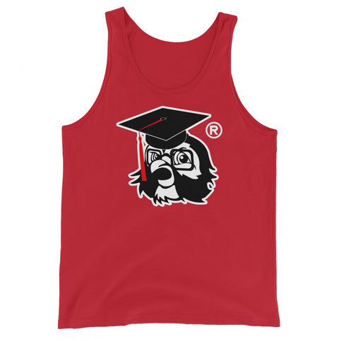 Men's Fan of Music University Tank Top
