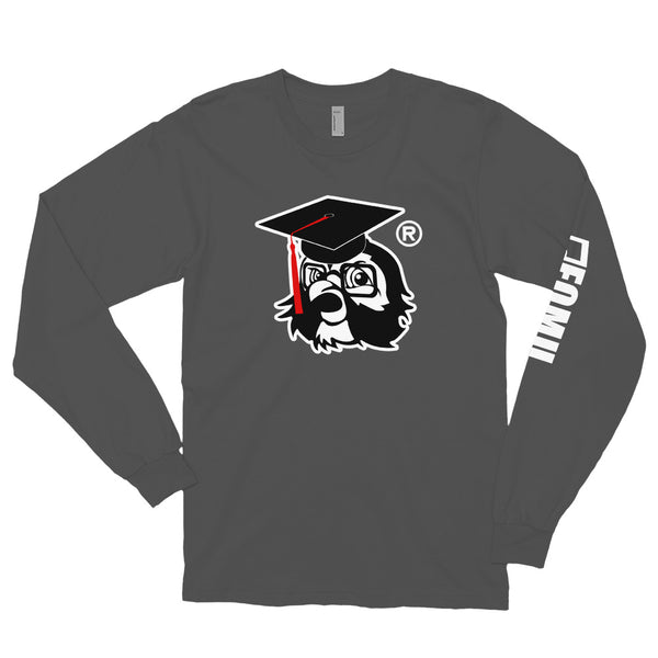 Fan of Music Long Sleeve T-Shirt