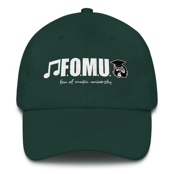 F.O.M.U. SORORITY CAP
