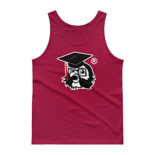4.0 Fan of Music University Tank Top