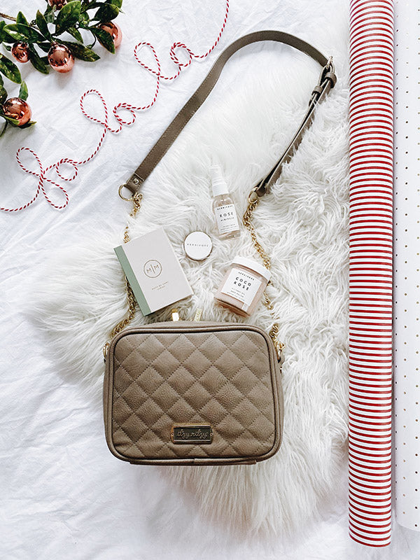 Crossbody and Gifts
