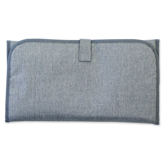 Changing Pad Itzy Ritzy Handsome Heather Gray