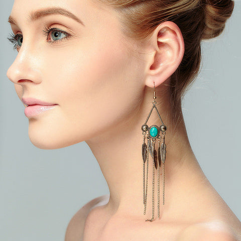 Natiqua Earrings