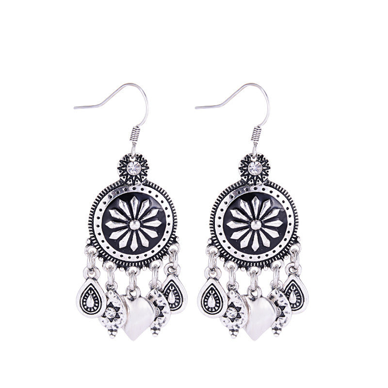 Cheveyo Earrings