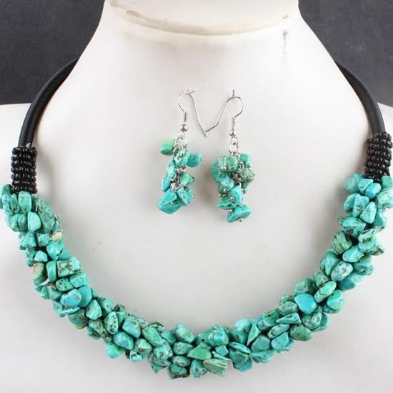 Kystie Jewelry Set