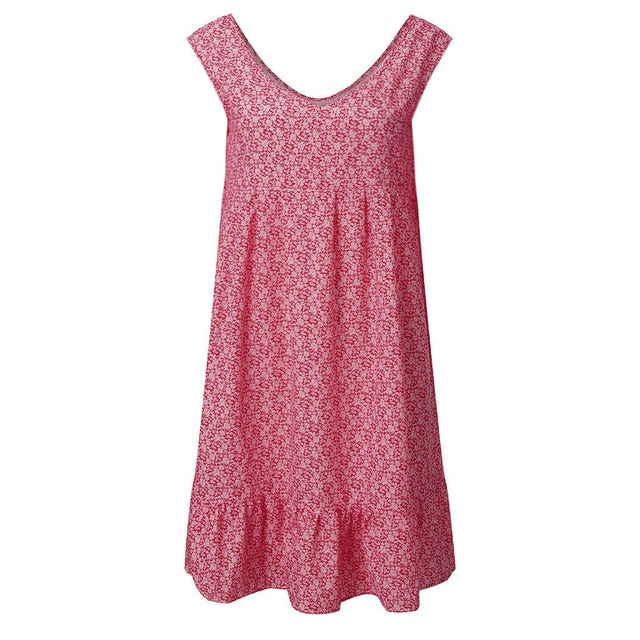 Fun and sassy country girl dress in Hot Pink