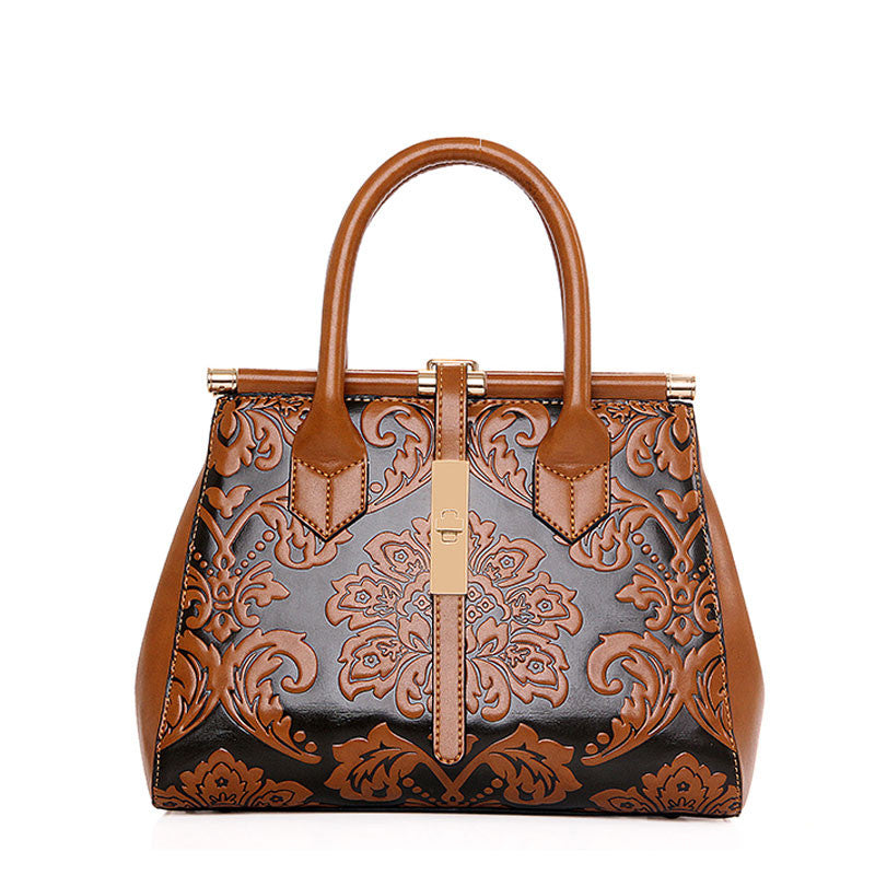 Western-Tooled-Handbag