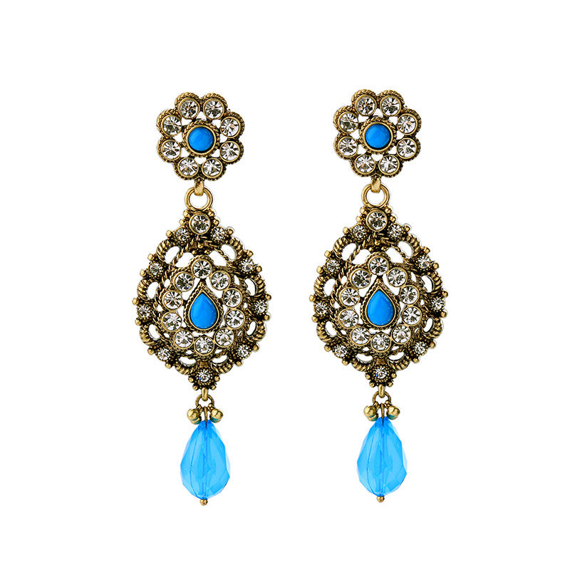 Carmella Earrings
