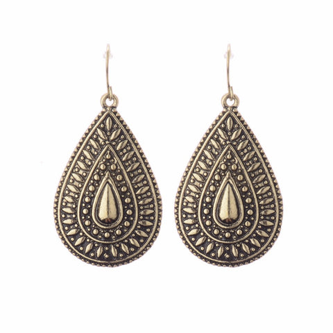 Warrick Earrings