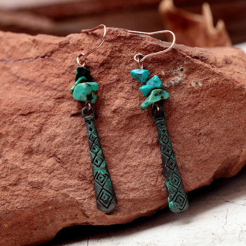 Samar Earrings