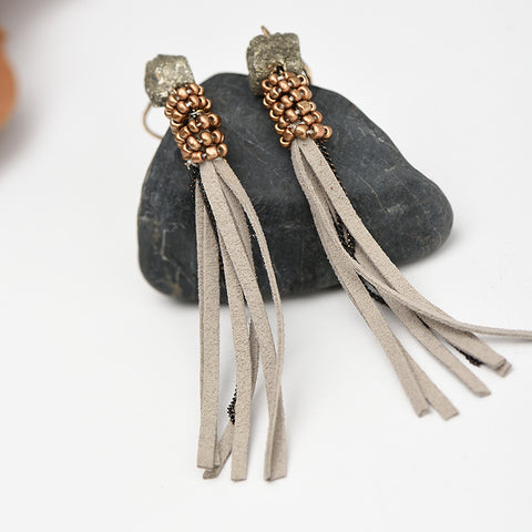 Tawni Earrings