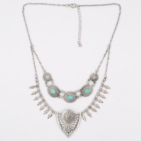 Mansi Necklace