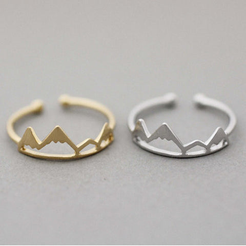 Rocky Mountain Beauty Ring