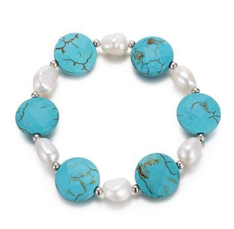 Pearls Dream Bracelet