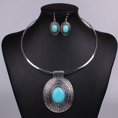 Roca Jewelry Set