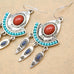 Arso Tribal Earrings