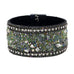 Redmond Beaded Cuff Bracelet