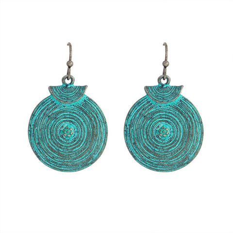 Wyanet Earrings