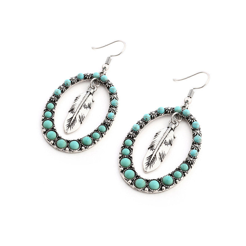 Chilam Earrings