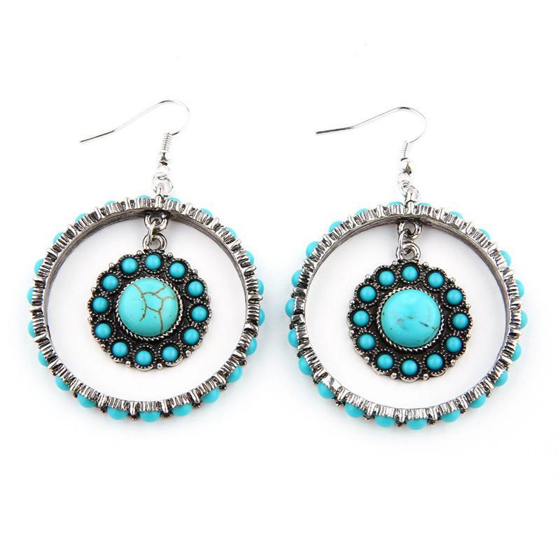 Pahana Earrings