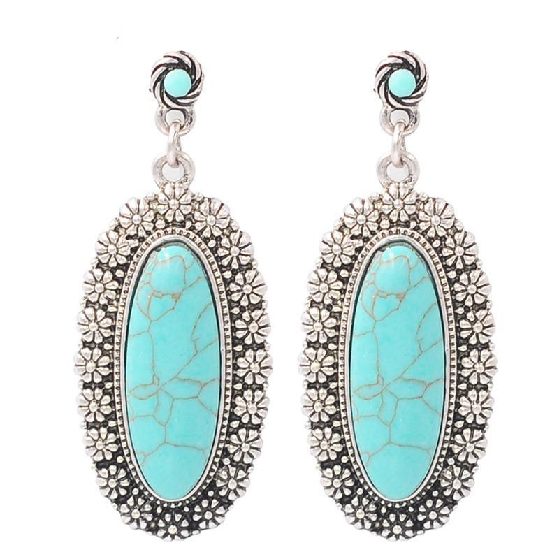 Kateri Earrings
