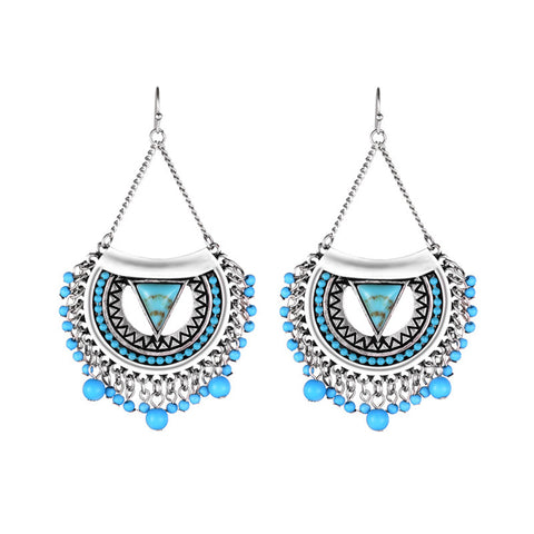 Safira Earrings