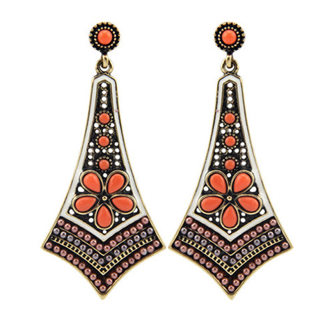 Ashani Earrings