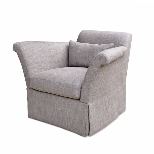 Pair Of 3691-01sw Swivel Chairs