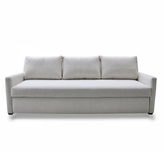 3827-98 Convertible Queen Sleeper Sofa