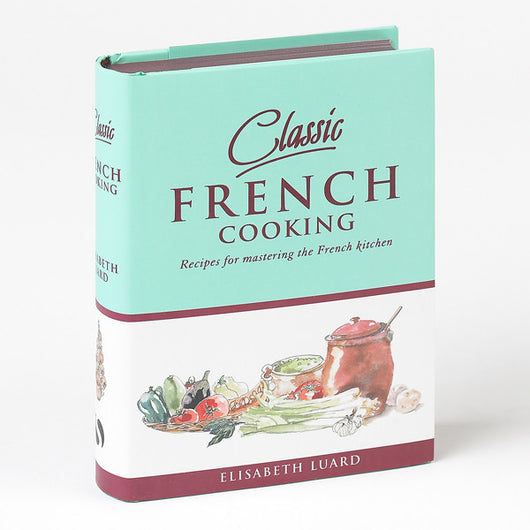 Classic French Cooking