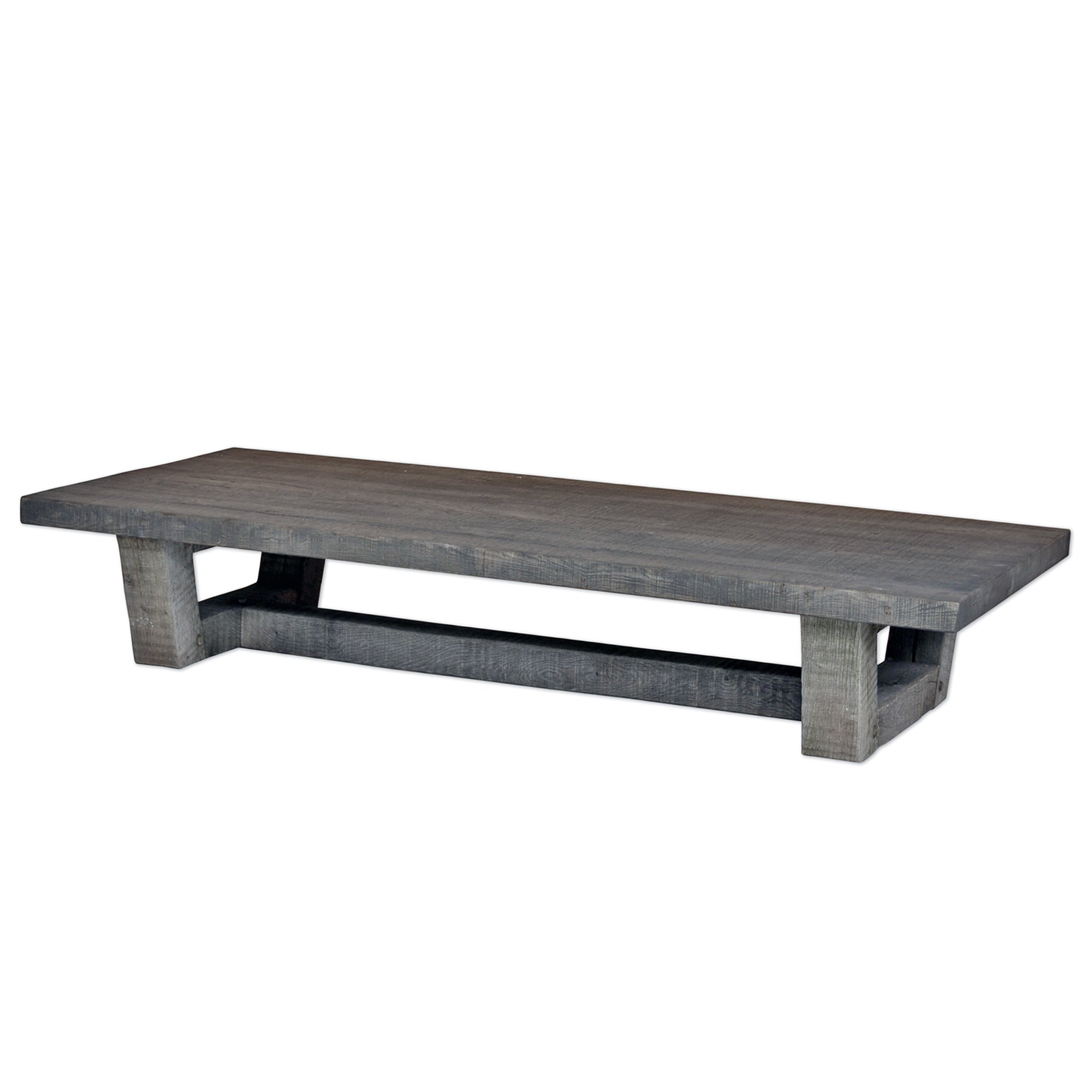 Belgian Coffee Table with U-Base