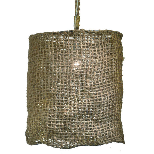 Jute Net Light