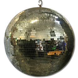 Vintage Belgian Disco Ball
