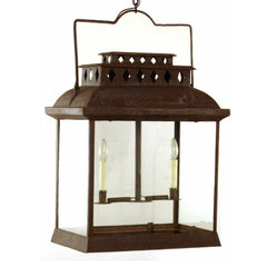 Reproduction Rectangular Lantern