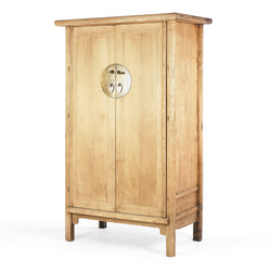 Armoire With Hardware